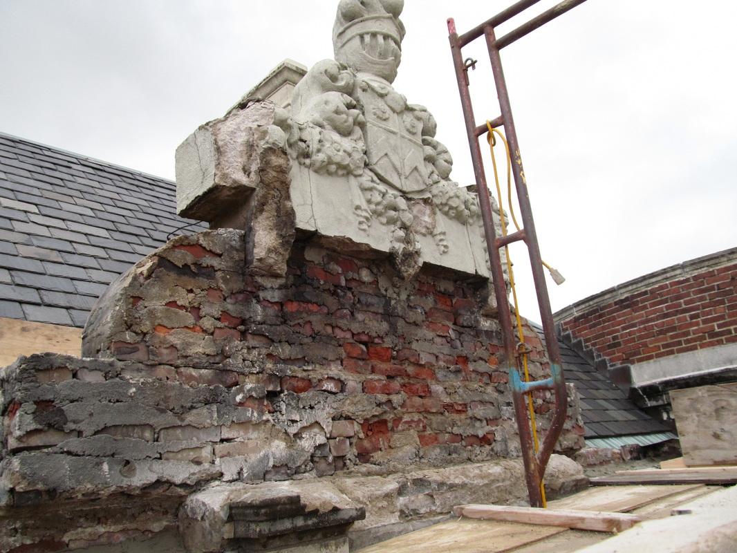 Masonry Restoration Amp Repairs Abani Construction